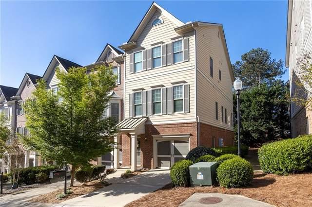5282 Kershaw Court SE #1, Atlanta, GA 30339 (MLS #6864115) :: Compass Georgia LLC