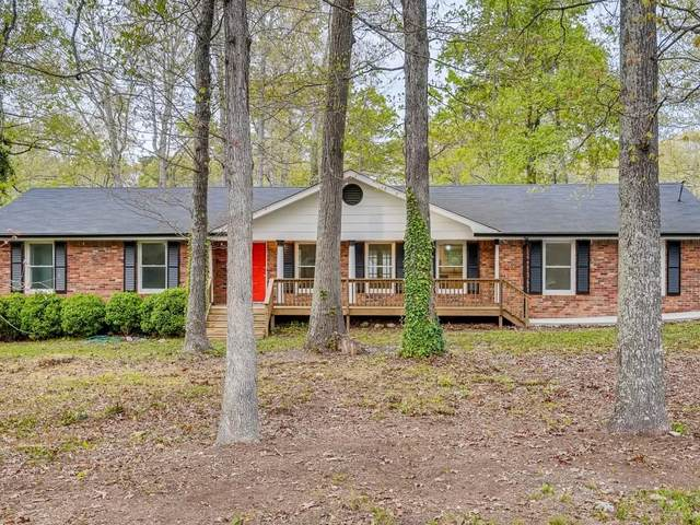518 Dorsey Circle SW, Lilburn, GA 30047 (MLS #6864137) :: Lucido Global