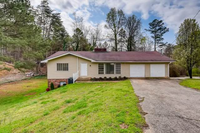 2030 Driftwood Circle, Cumming, GA 30041 (MLS #6864175) :: AlpharettaZen Expert Home Advisors