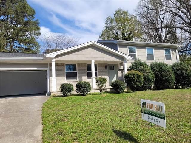 3166 Candace Dr Se, Atlanta, GA 30316 (MLS #6864201) :: North Atlanta Home Team