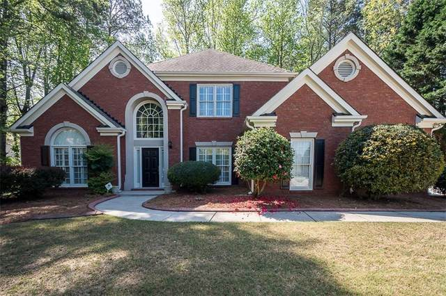 1095 Bentbrooke Court, Lawrenceville, GA 30043 (MLS #6864234) :: Rock River Realty