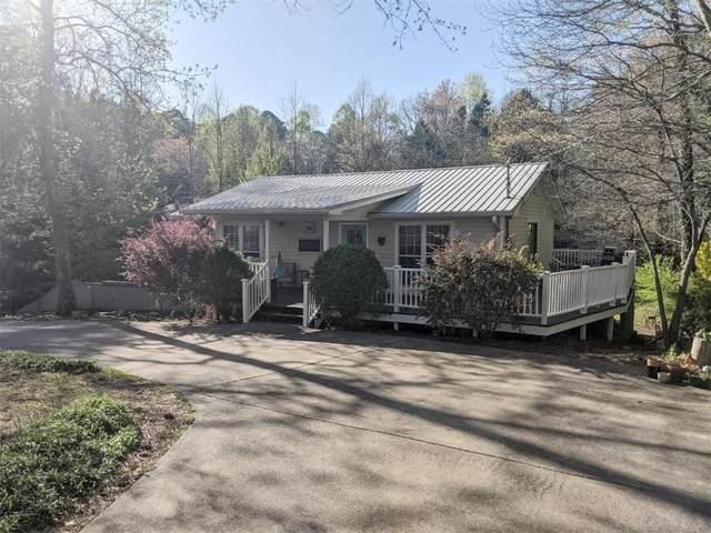 30 Linda Court, Jasper, GA 30143 (MLS #6864236) :: 515 Life Real Estate Company