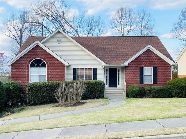 4502 Keenly Valley Drive, Buford, GA 30519 (MLS #6864244) :: North Atlanta Home Team