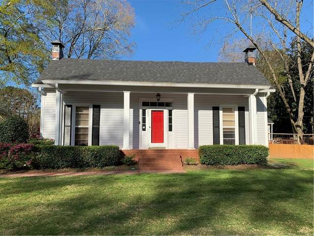8951 Campbellton Street, Douglasville, GA 30134 (MLS #6864252) :: North Atlanta Home Team
