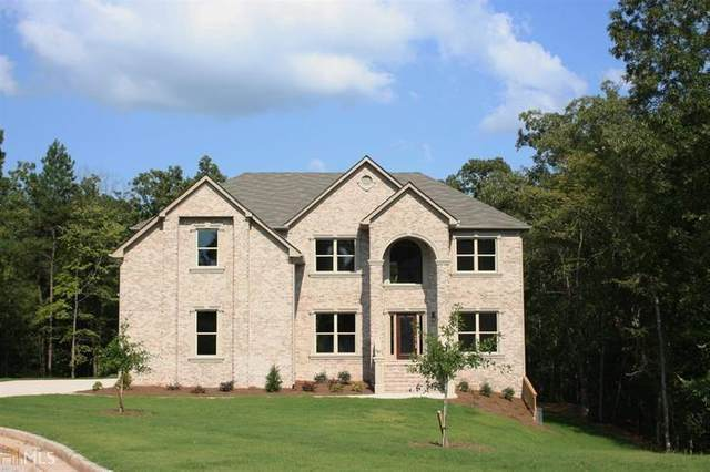 157 Deacons Walk SW, Conyers, GA 30094 (MLS #6864254) :: Path & Post Real Estate