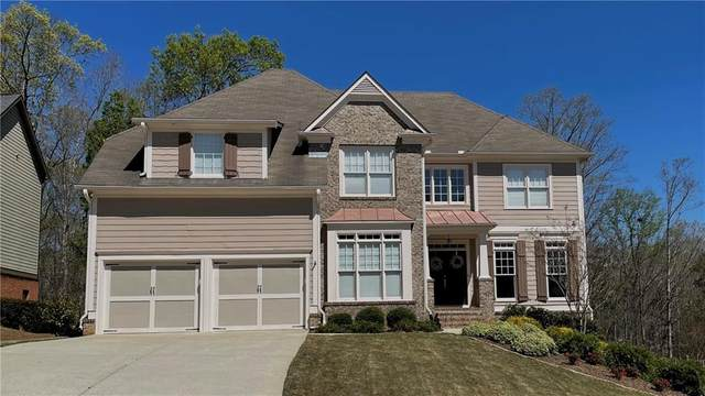1771 Winter Jasmine Drive, Dacula, GA 30019 (MLS #6864266) :: North Atlanta Home Team
