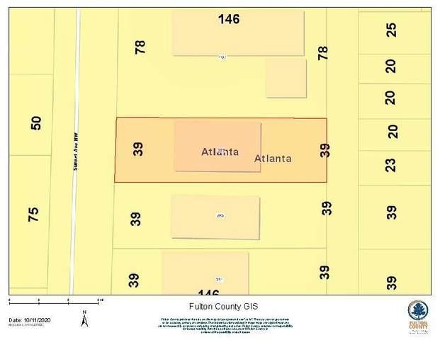 399 Sunset Avenue NW, Atlanta, GA 30314 (MLS #6864282) :: North Atlanta Home Team