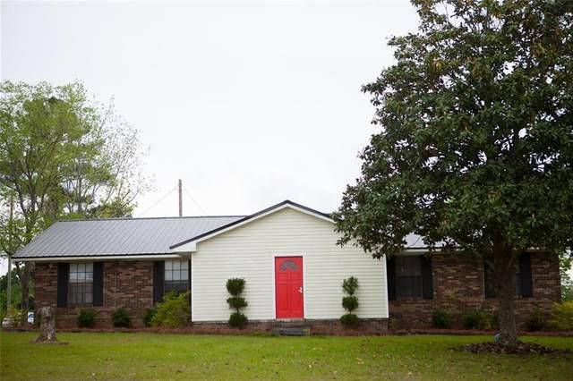 131 Morgan Trail, Alma, GA 31510 (MLS #6864314) :: North Atlanta Home Team