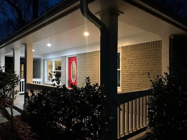 479 Larchmont Circle NW, Atlanta, GA 30318 (MLS #6864317) :: North Atlanta Home Team
