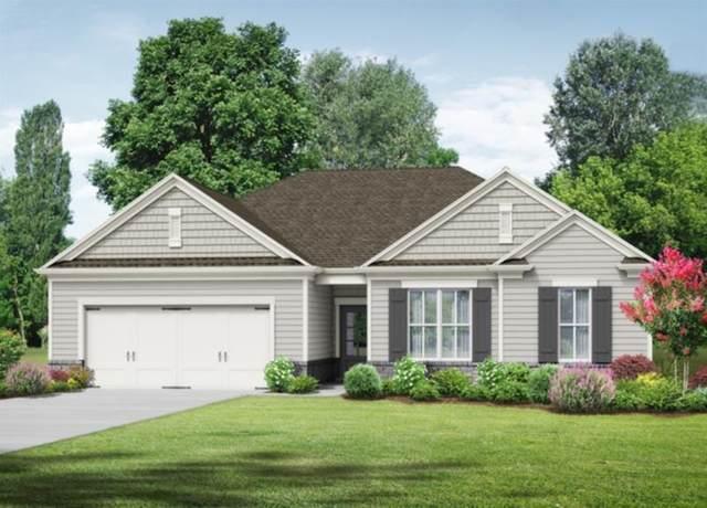 11 Woodpecker Pointe, Danielsville, GA 30633 (MLS #6864321) :: North Atlanta Home Team