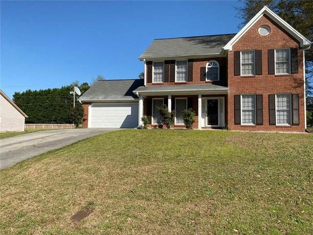 2216 Meadow Valley Circle, Lawrenceville, GA 30044 (MLS #6864348) :: North Atlanta Home Team