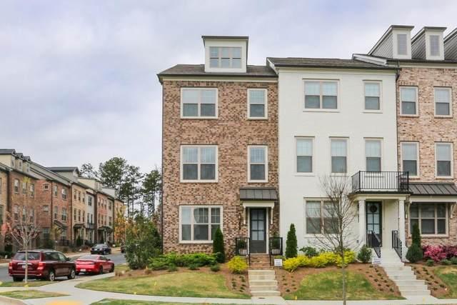 36 Lochurst Lane, Roswell, GA 30076 (MLS #6864360) :: North Atlanta Home Team
