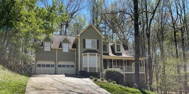 130 Lakeside Drive, Hiram, GA 30141 (MLS #6864411) :: Lucido Global