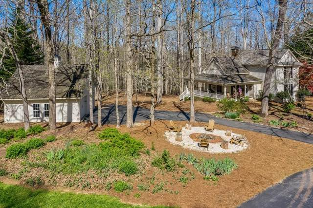 50 Stonecreek Trail, Alpharetta, GA 30004 (MLS #6864416) :: North Atlanta Home Team