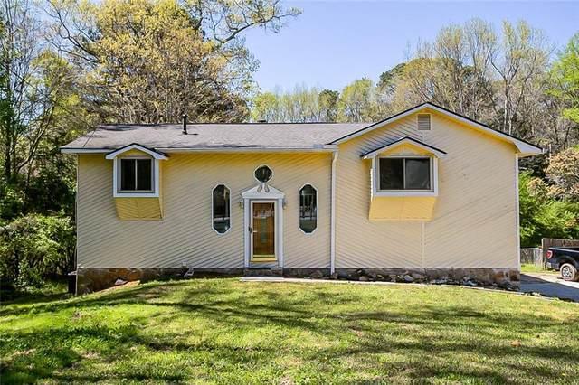 4123 Red Laurel Way, Snellville, GA 30039 (MLS #6864432) :: North Atlanta Home Team