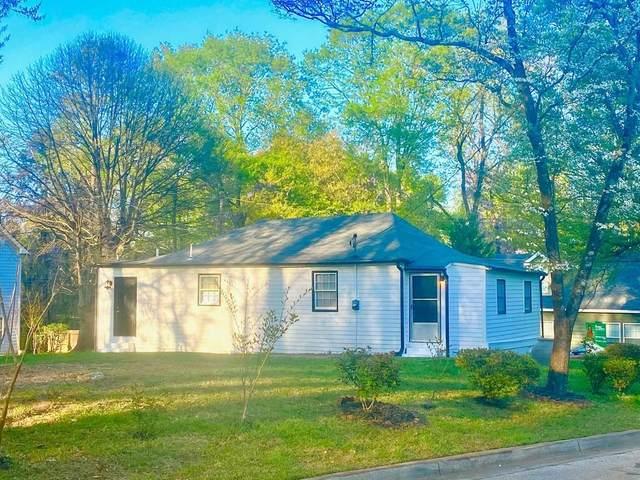 3200 Zion Street, Scottdale, GA 30079 (MLS #6864433) :: Path & Post Real Estate