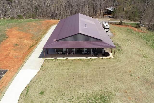3312 Asbury Mill Road, Cleveland, GA 30528 (MLS #6864438) :: North Atlanta Home Team