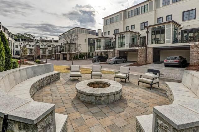 1080 Abington Court, Brookhaven, GA 30319 (MLS #6864441) :: Oliver & Associates Realty