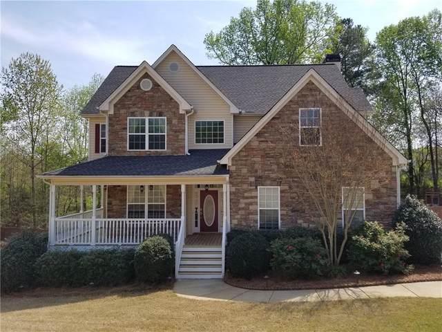 357 Thornhill Drive, Braselton, GA 30517 (MLS #6864446) :: North Atlanta Home Team