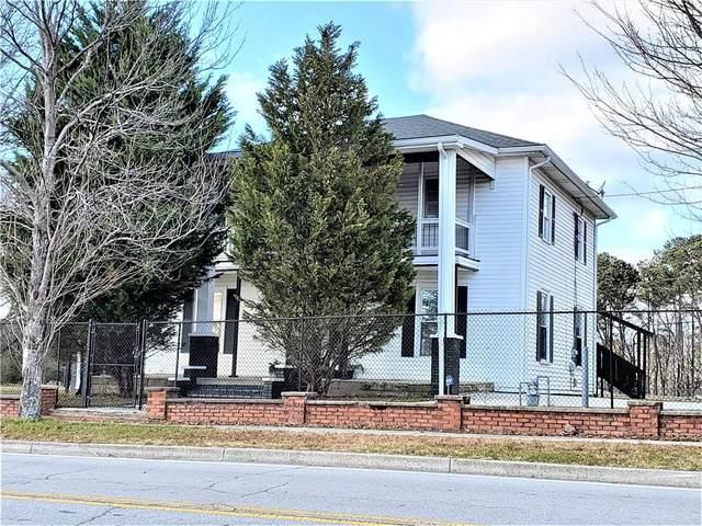 6525 Strickland Street, Douglasville, GA 30134 (MLS #6864448) :: North Atlanta Home Team