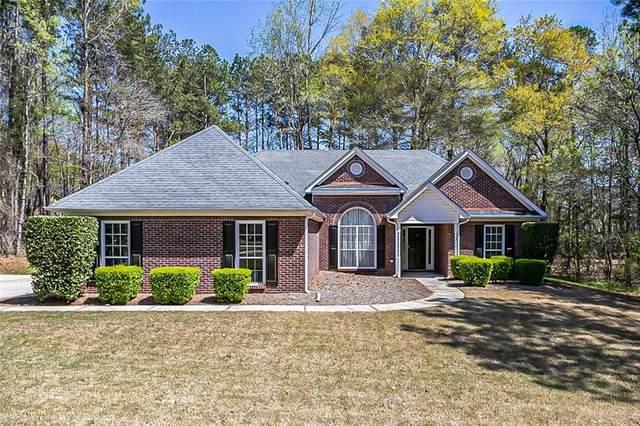 1207 Maplewood Circle, Mcdonough, GA 30252 (MLS #6864452) :: North Atlanta Home Team