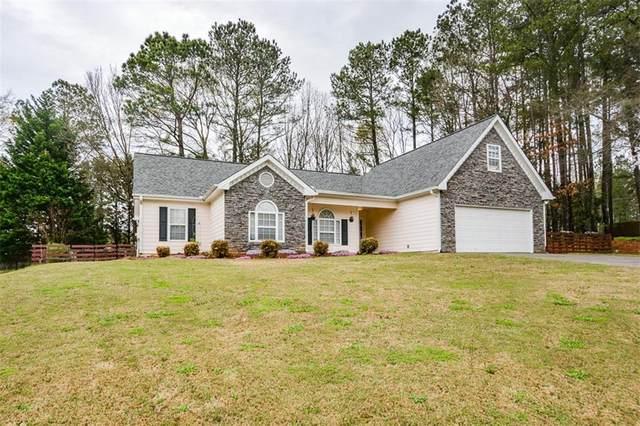 1070 Grayson Oaks Drive, Lawrenceville, GA 30045 (MLS #6864456) :: North Atlanta Home Team