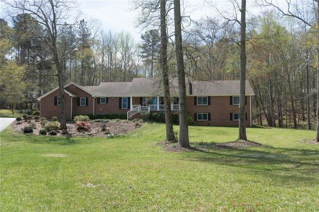 1704 Troy Smith Road, Monroe, GA 30656 (MLS #6864461) :: North Atlanta Home Team