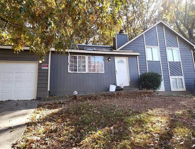1298 Muirfield Drive, Stone Mountain, GA 30088 (MLS #6864463) :: North Atlanta Home Team