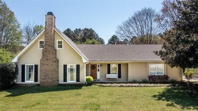 151 Brookfield Drive, Stockbridge, GA 30281 (MLS #6864481) :: North Atlanta Home Team