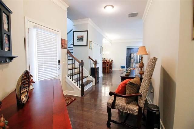 2175 Grove Valley Way #23, Marietta, GA 30064 (MLS #6864482) :: North Atlanta Home Team