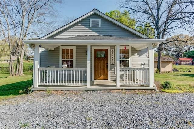 109 Cherry Street, Adairsville, GA 30103 (MLS #6864483) :: Oliver & Associates Realty