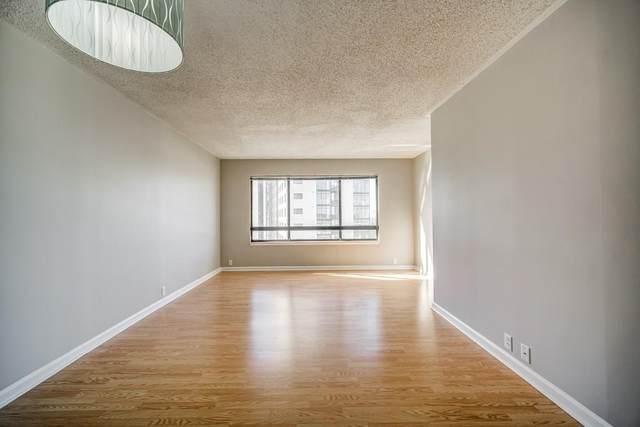 3481 Lakeside Drive NE #2105, Atlanta, GA 30326 (MLS #6864499) :: Good Living Real Estate