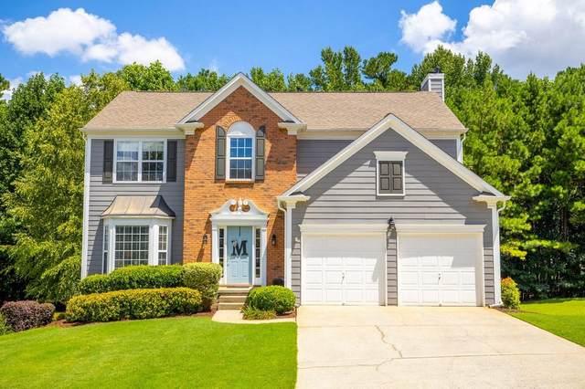 3394 Spindletop Drive NW, Kennesaw, GA 30144 (MLS #6864508) :: North Atlanta Home Team