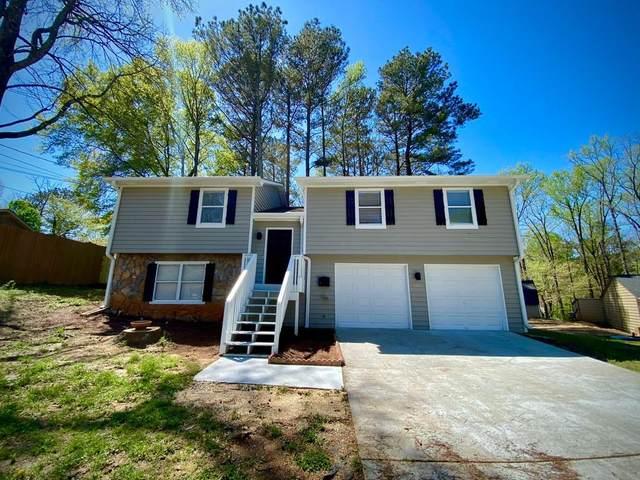 2933 Hillwood Drive, Lawrenceville, GA 30044 (MLS #6864510) :: North Atlanta Home Team