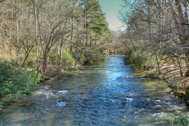 0 W Goldmine Road, Ellijay, GA 30536 (MLS #6864522) :: Keller Williams Realty Cityside