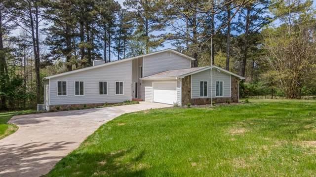 785 Mcdaniel Mill Road SW, Conyers, GA 30094 (MLS #6864540) :: North Atlanta Home Team