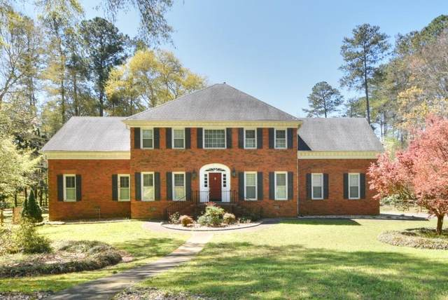 8810 River Trace Drive, Johns Creek, GA 30097 (MLS #6864542) :: North Atlanta Home Team
