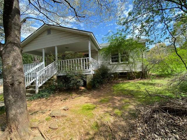 1525 Collins Hill Road, Lawrenceville, GA 30043 (MLS #6864545) :: Path & Post Real Estate