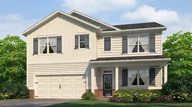 6874 Scarlet Oak Way, Flowery Branch, GA 30542 (MLS #6864563) :: Path & Post Real Estate