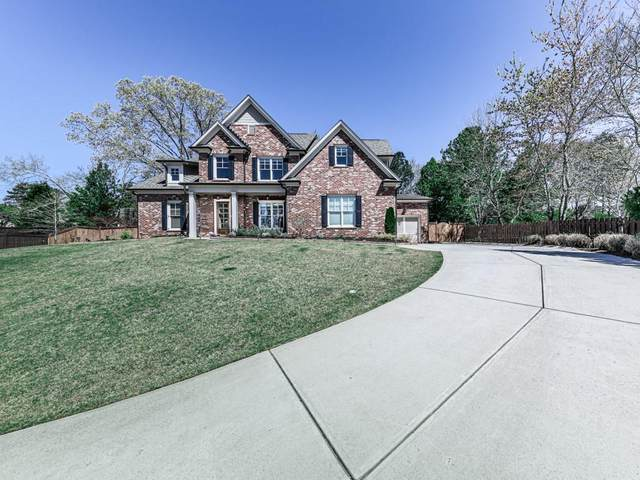 1375 Brandywine Trail, Alpharetta, GA 30004 (MLS #6864571) :: North Atlanta Home Team