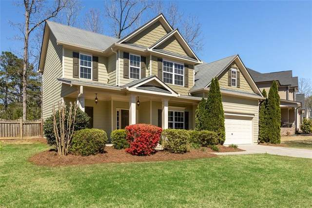 488 Lincolnwood Lane, Acworth, GA 30101 (MLS #6864573) :: North Atlanta Home Team