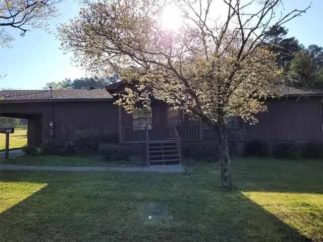 906 NE Moran Lake Road NE, Rome, GA 30161 (MLS #6864598) :: Thomas Ramon Realty