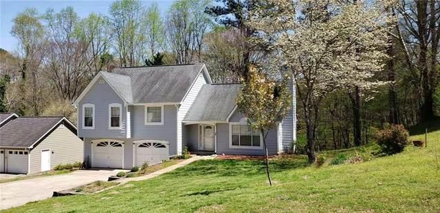 442 Rose Creek Place, Woodstock, GA 30189 (MLS #6864631) :: North Atlanta Home Team
