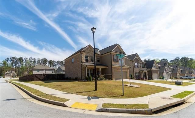 3102 Avenel Court, Snellville, GA 30078 (MLS #6864644) :: North Atlanta Home Team