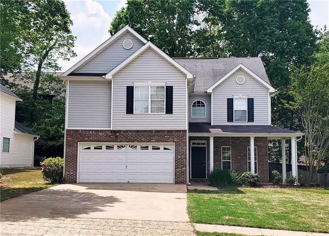 119 Northtowne Drive, Woodstock, GA 30188 (MLS #6864646) :: North Atlanta Home Team