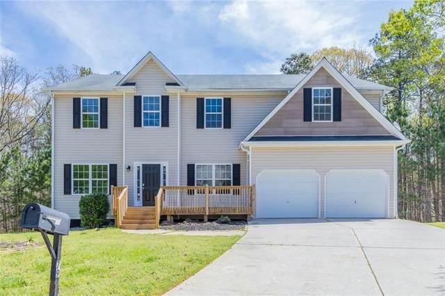 79 Kennedy Court, Hiram, GA 30141 (MLS #6864670) :: North Atlanta Home Team