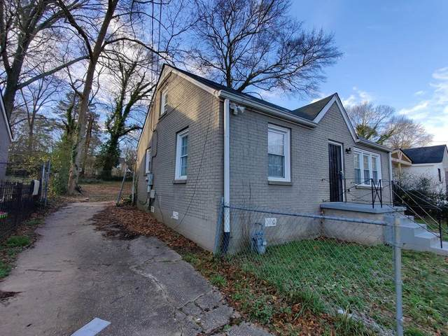 2447 Lynn Iris Drive, Decatur, GA 30032 (MLS #6864686) :: North Atlanta Home Team