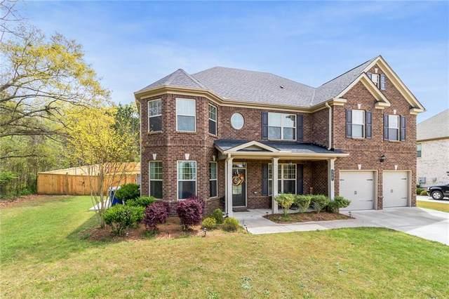 320 Amble Side, Mcdonough, GA 30252 (MLS #6864709) :: North Atlanta Home Team
