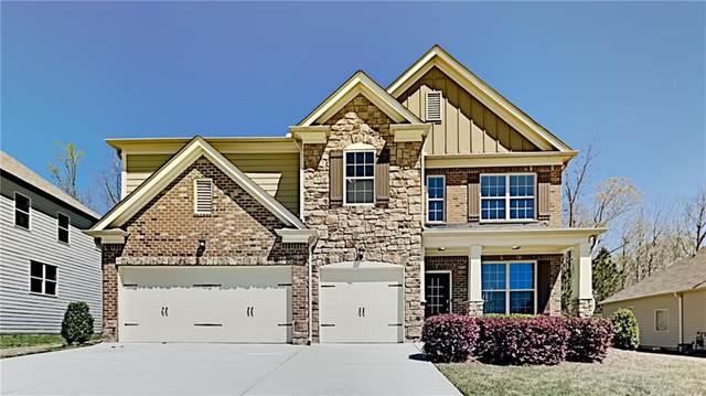 2772 Bluestone Drive SW, Atlanta, GA 30331 (MLS #6864717) :: North Atlanta Home Team