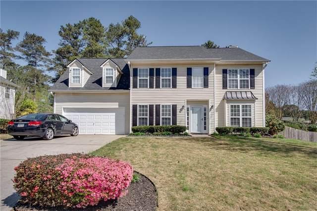 3483 Willow Tree Trace, Decatur, GA 30034 (MLS #6864732) :: North Atlanta Home Team